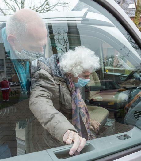 GGD Brabant Zuidoost zit in zijn maag met volle vaccinatieagenda; 'We willen dag en nacht prikken, maar dat kan (nog) niet'