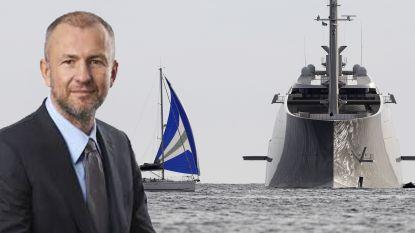 Doortocht Russische miljardair in Nice gaat niet onopgemerkt voorbij