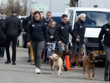 Grote dankbaarheid: dankzij speurders van Signi uit De Rips kan familie afscheid nemen van de vermoorde Ichelle (29)