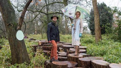 Dode en zieke bomen krijgen tweede leven