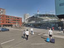 Leiden Centraal krijgt weer (officiële) kiss&ride
