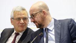 """""""Regering bereikt akkoord over Arco en Belfius"""", woordvoerder premier Michel ontkent ten stelligste"""