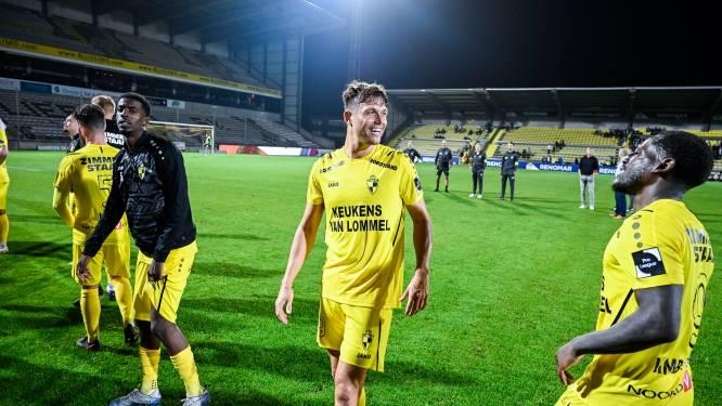 "Lierse kan voortaan ook rekenen op Jens Naessens: ""Geen last meer van blessures, maar moet conditioneel nog groeien"""