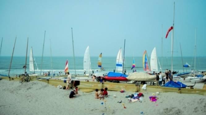 Vlaams gewest eist sluiting strandterrassen in Knokke-Heist