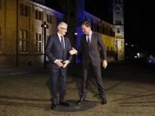 Nederland en Vlaanderen gaan nog nauwer samenwerken na 'gesprek onder vrienden'