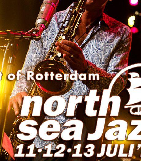 North Sea Jazz 2014 op Spotify