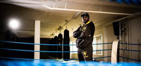 Kickbokser Boy Boy gaat op voor vierde wereldtitel: 'Deze geef ik aan mijn zoontje'