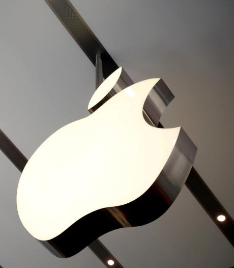 Apple-doorverkoper Leapp maakt doorstart