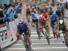 """La 150e victoire de Marc Cavendish: """"La cerise sur le gâteau"""""""