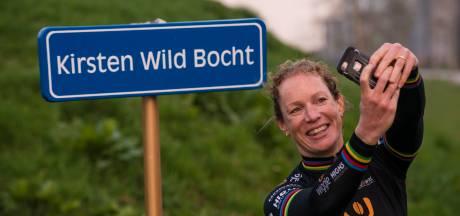 Kirsten Wild uit Zwolle geniet van sprints in Tour: 'Zelf meer Viviani dan Ewan'
