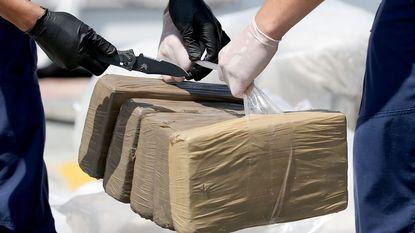 Minder cocaïne in beslag genomen op Brussels Airport