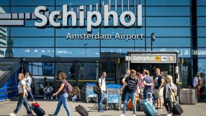 Werknemers Schiphol betrokken bij drugssmokkel