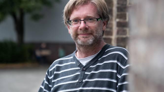 """Academie verwelkomt met Raf Van Brandt (48) nieuwe directeur: """"We moeten meer Bomenaars kunnen bereiken"""""""