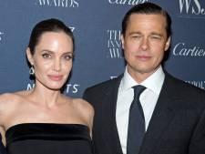 'Brad en Angelina willen officieel single zijn'