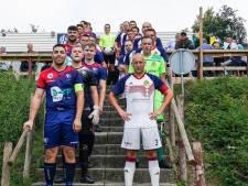 Eindelijk zijn alle amateurclubs aan de competitie begonnen: Lang leve Koning Voetbal