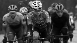 Belg Michael Goolaerts (23) overleden na hartstilstand tijdens Parijs-Roubaix
