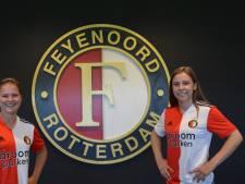 FC Eindhoven ziet Sophie Cobussen naar Feyenoord vertrekken, Verhoeven eerste aanwinst