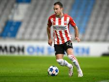 PSV hoopt dat in ieder geval Götze mee kan naar Griekenland