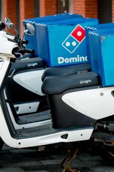 Domino's Pizza komt naar Beek en Donk