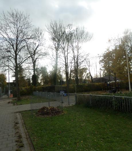 Brede school Almkerk op locatie van De Almgaard en tenniscomplex