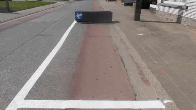 Gewijzigde verkeerssituatie driehoek Advocaat De Backerstraat-Molenstraat-Schoolstraat vanaf 1 mei definitief