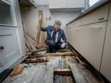 Ymere verhoogt huurkorting voor huurders met loden leidingen