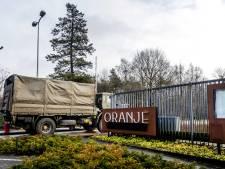 Nieuwe Oranjekazerne voor Luchtmobiele Brigade op vliegbasis Deelen in onderzoek