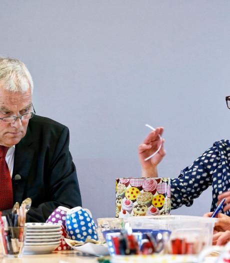 Nagelbijten: Loting voor een plek op 3 Utrechtse scholen
