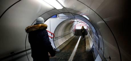 ProRail start met werkzaamheden voor nieuwe stationstunnel Gorinchem