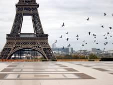 Fransman (83) vecht lockdown aan: 'Ik heb twee vaccins gehad, moet ik dan thuis blijven zitten?'