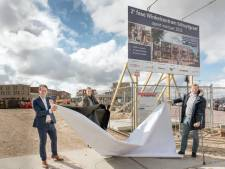 Winkelcentrum Schuytgraaf in Arnhem-Zuid is begin volgend jaar af - als het goed is