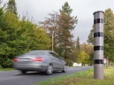 Un conducteur flashé à 120 km/h dans une zone 50 à Verviers