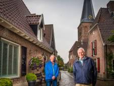 Oud Borne wil zonnepanelen, maar hoe en waar plaats je die dingen in een beschermd dorpsgezicht?