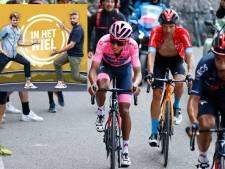 Podcast | 'Het lijkt erop dat de Giro toch weer spannend is'