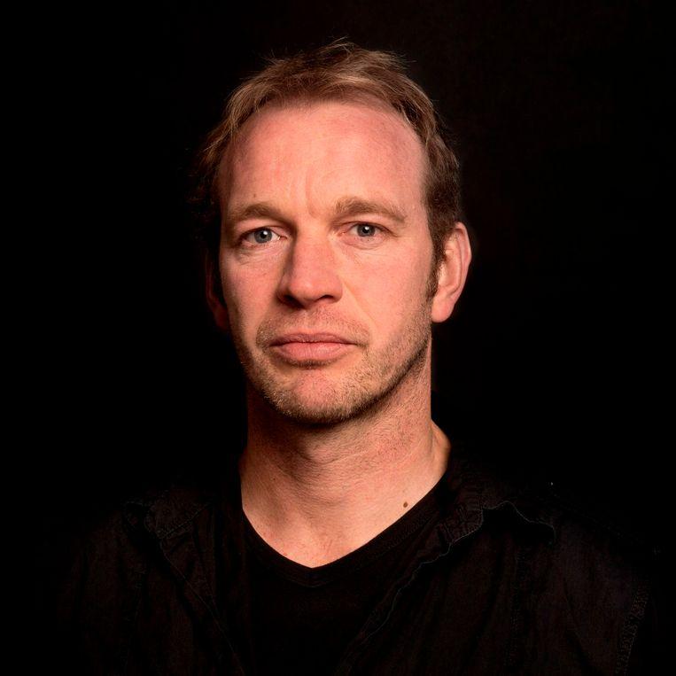 Jan van Mersbergen Beeld