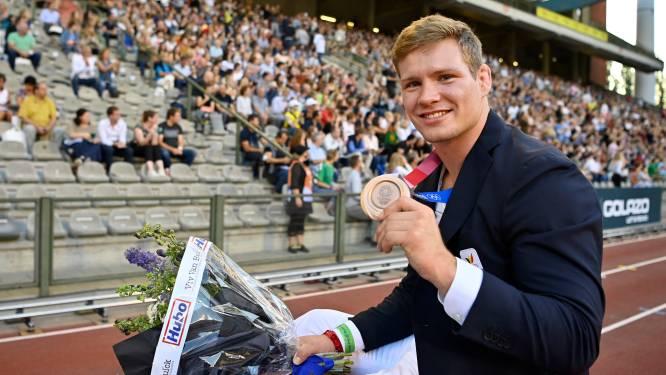 """Judoka Matthias Casse voor het eerst sinds olympisch brons weer in competitie: """"Toch weer geen renner Sportman van het Jaar?"""""""