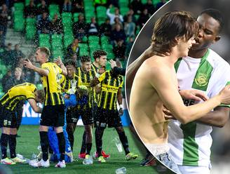Massapsycholoog vreest het ergste na chaos in stadions: 'Te veel onopgeloste problemen in de samenleving'