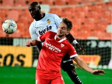 Kan Sevilla nog een rol spelen in spannende titelstrijd La Liga?