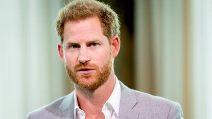 BBC verontschuldigt zich bij prins Harry voor foto waarop hij afgebeeld staat als 'rasverrader'