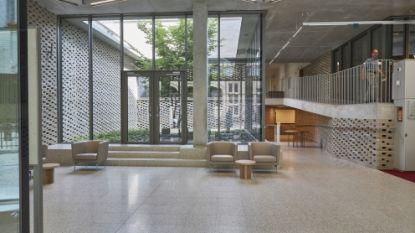 Recente architecturale parels dingen om de Architectuurprijs van stad Leuven