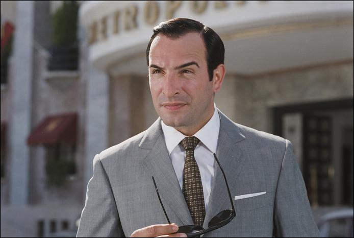 """Jean Dujardin dans """"OSS 117: Le Caire, nid d'espions"""""""