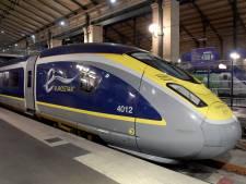 Appels à un sauvetage d'Eurostar, mise à mal par la crise sanitaire