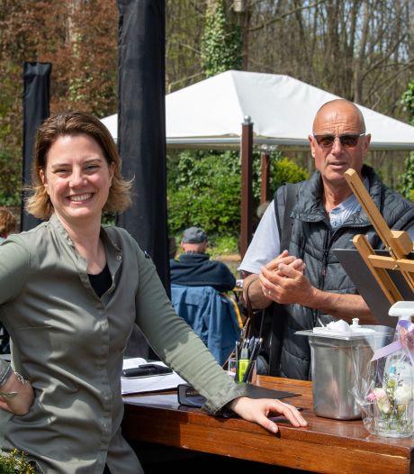 Nieuwe keuken Witte Gans krijgt vuurdoop: topdrukte na uitbreiding herberg bij Hoonhorst