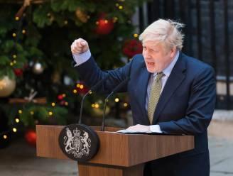 Britse regering wil nieuw Lagerhuis vrijdag over brexit laten stemmen
