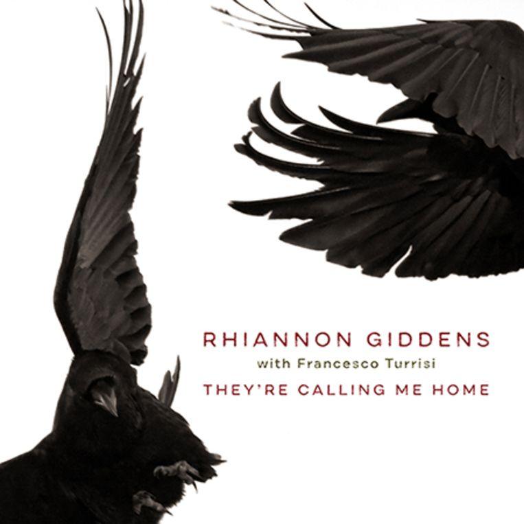 RHIANNON GIDDENS & FRANCESCO TURRISI They're Calling Me Home Beeld RV