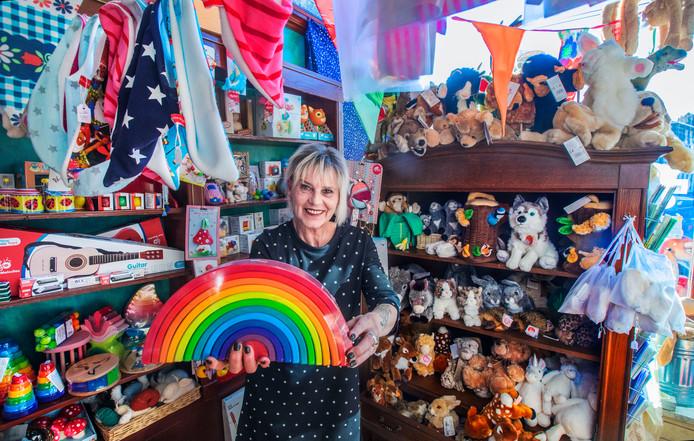 De Onweerstaanbare Kracht Van Kleine Speelgoedwinkels Den Haag Adnl