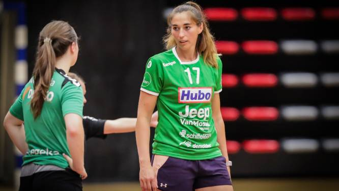 """Sarina Leenen (Initia Hasselt): """"Klaar voor nieuwe uitdaging als trainster"""""""