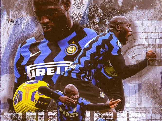 Waar ligt de toekomst van Romelu Lukaku: terug naar Engeland voor 100 tot 140 miljoen of blijven bij Inter?