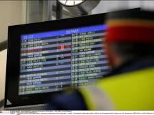 La SNCB se penche sur la ponctualité de ses trains