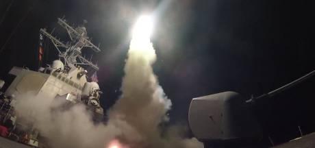 Aanval op Syrië: de opties van Trump
